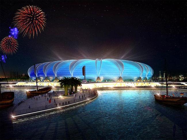 Стадион чм 2022 по футболу доха the doha