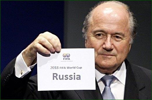 талисман чемпионата мира по футболу 2018 года фото