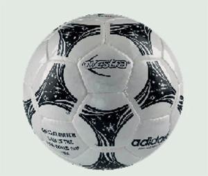 Мяч Telstar 18 для Чемпионата мира по футболу FIFA 2018 | 253x300